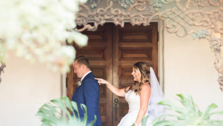 Casa Romantica Weddings | Romantica Boho Wedding: Britt & Brad