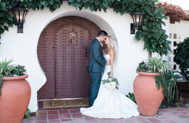 Casa Romantica Weddings | Love Is In The Cards: Patrycja and Jeff