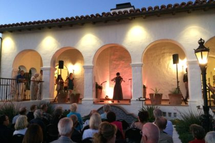 Casa Romantica Press Room | An Evening of Culture and Progress - 2016-2017 CASA CAPTIVATING Season Preview