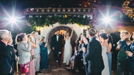 Casa Romantica Weddings | April 1st Wedding: Genna and Eric's Perfect Day