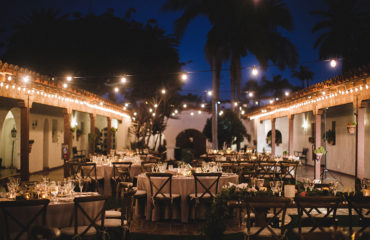 CASA CANDID: Welcome to Casa Romantica's Wedding & Events Blog