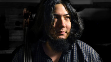 Casa Captivating Blog | Captivated By...Paul Wiankco, Cellist