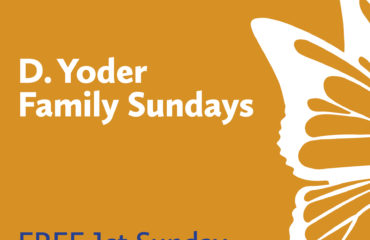 Casa Romantica Press Room | Casa Romantica Presents D. Yoder Family Sundays Free Admission On The First Sunday Of Every Month in 2017