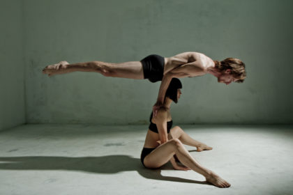 Casa Captivating Blog | Captivated by... Laura Gorenstein Miller of Helios Dance Theater