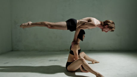Casa Captivating Blog   Captivated by... Laura Gorenstein Miller of Helios Dance Theater