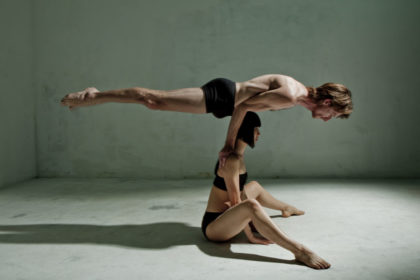 Press Room | CASA ROMANTICA COMMISSIONS ORIGINAL WORK FROM THREE OF SOUTHERN CALIFORNIA'S MOST INNOVATIVE DANCE COMPANIES