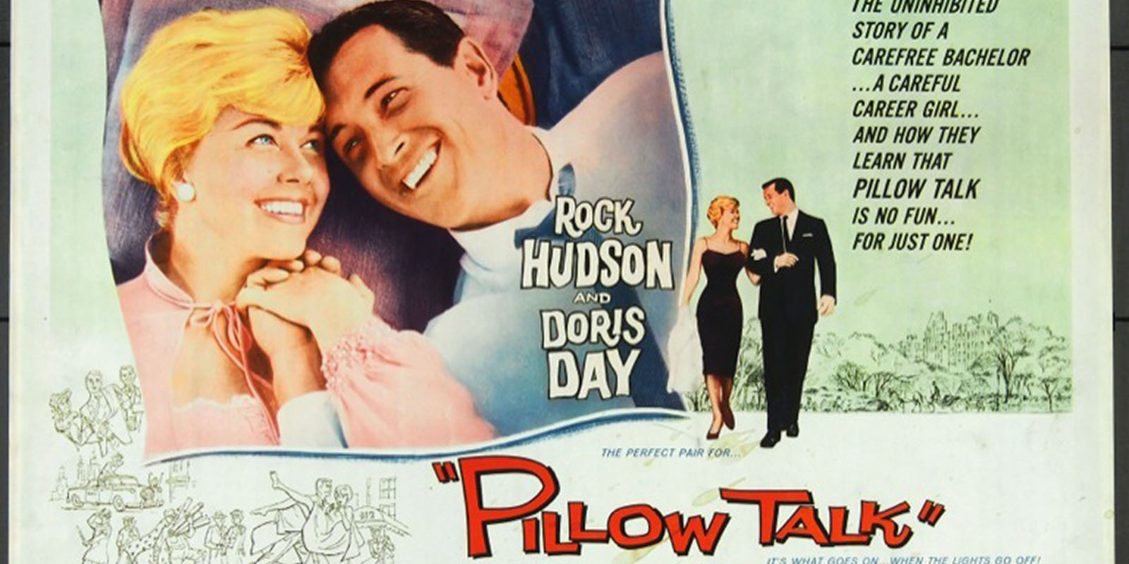 Image result for Pillow Talk Movie